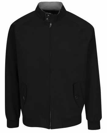 Černá pánská lehká bunda Burton Menswear London