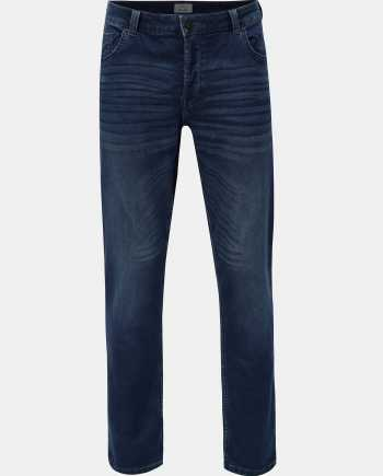 Tmavě modré slim fit džíny ONLY & SONS Loom
