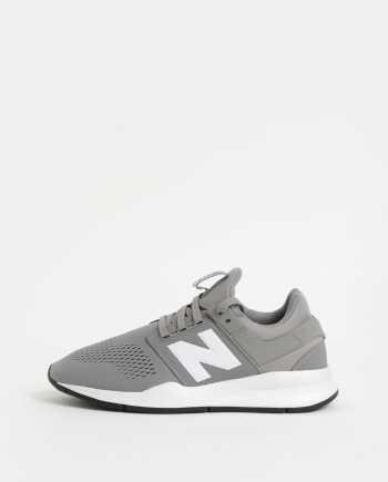 Šedé pánské tenisky New Balance 247