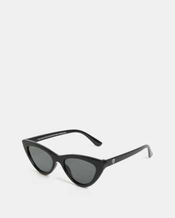 Černé sluneční brýle CHPO Amy