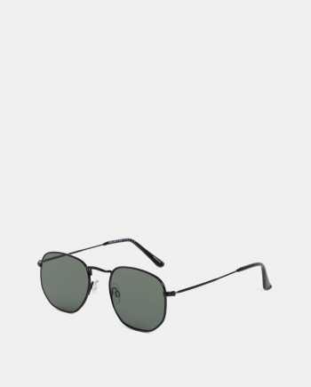 Černé sluneční brýle Selected Homme Henric