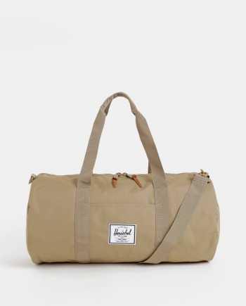 Béžová cestovní taška Herschel Supply Sutton 28 l