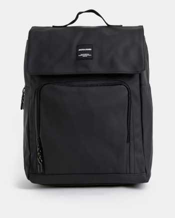 Černý batoh Jack & Jones Jimmy