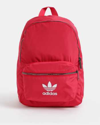 Růžový batoh adidas Originals
