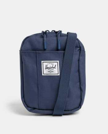 Tmavě modrá pánská crossbody taška Herschel Supply Cruz