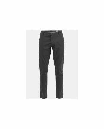 Tmavě šedé chino kalhoty Selected One Luca